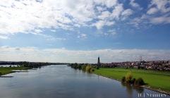 Neder-Rijn bij Rhenen