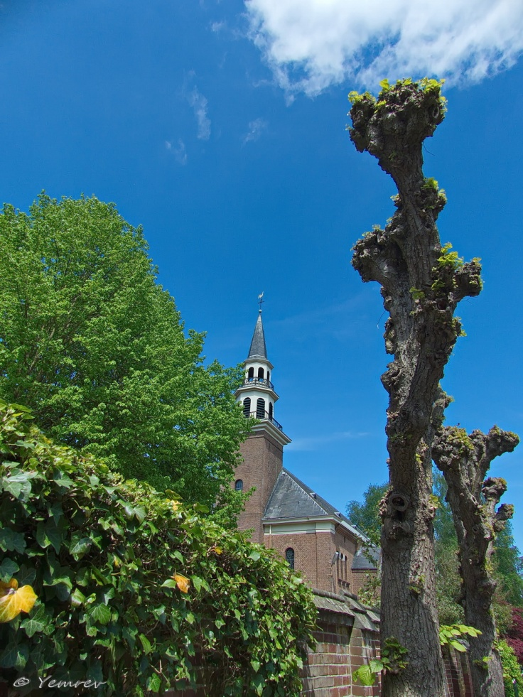 Antonius Abtkerk in Loenen